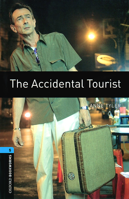 The Accidental Tourist: Stage 5 riggs r library of souls