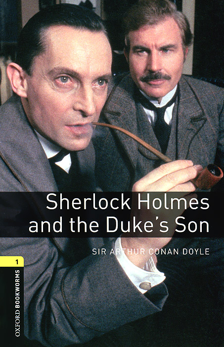 Sherlock Holmes and the Duke's Son: Stage 1 (+ CD-ROM) riggs r library of souls