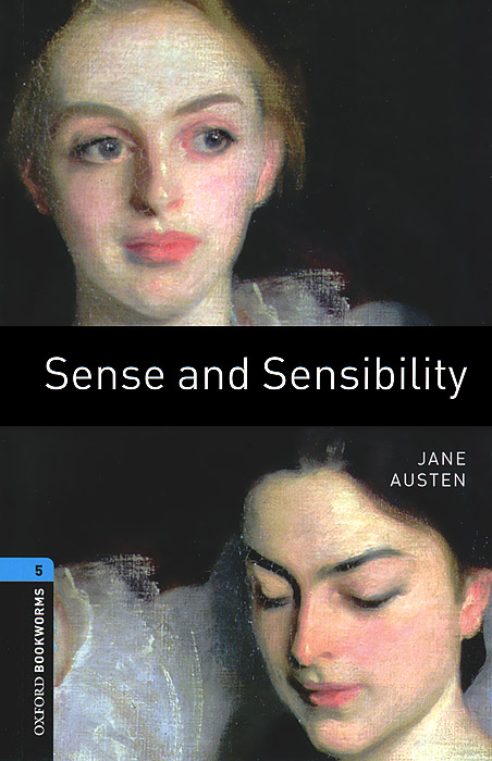 Sense and Sensibility: Stage 5 (+ 3 CD-ROM) the annotated sense and sensibility