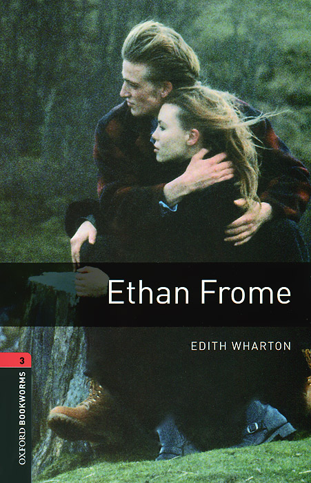 Ethan Frome: Stage 3 (+ 2 CD-ROM) riggs r library of souls