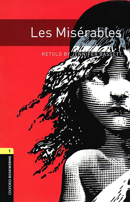 Les Miserables: Stage 1 (+ CD-ROM) pr6 les miserables