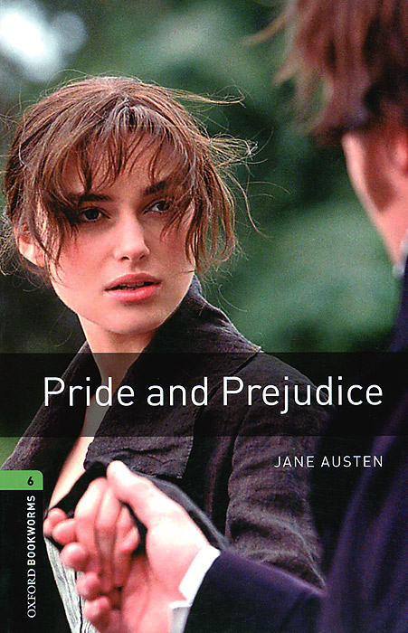 Pride and Prejudice: Stage 6 shakespeare w the merchant of venice книга для чтения