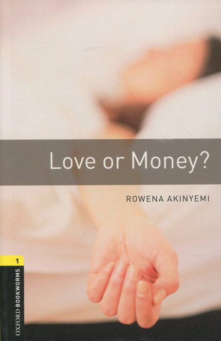 Love or Money?: Stage 1 britain and her people