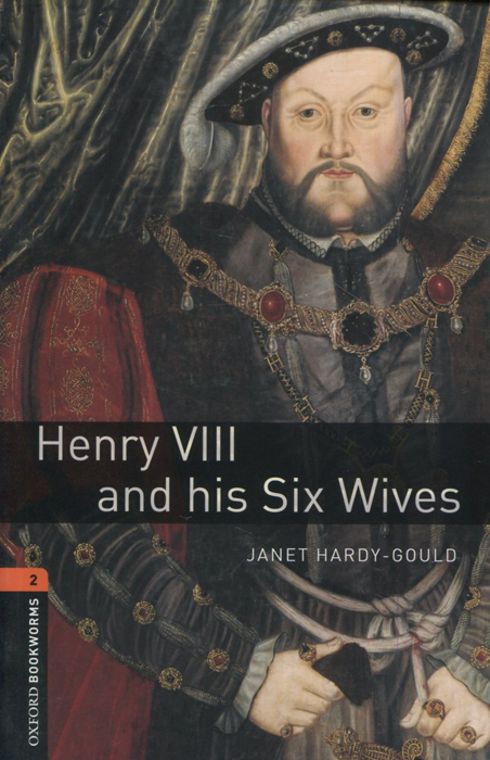 Henry VIII and His Six Wives: Stage 2 michael burgan who was henry ford