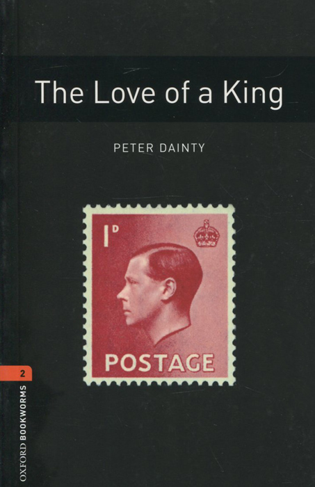 The Love of a King: Stage 2 every inch a king