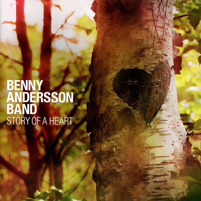 Benny Andersson Band Benny Andersson Band. Story Of A Heart пальто alix story alix story mp002xw13vuo