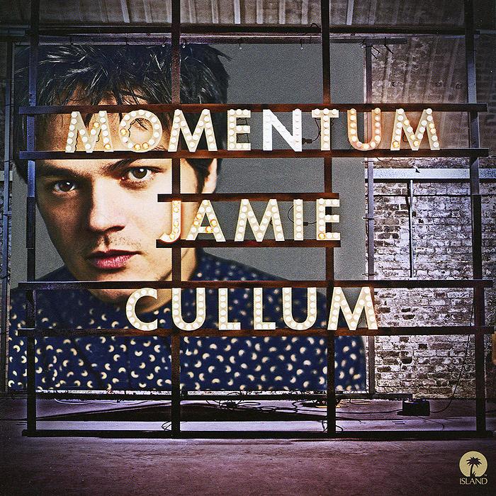 Джеми Каллум Jamie Cullum. Momentum momentum часы momentum 1m sp17ps0 коллекция heatwave