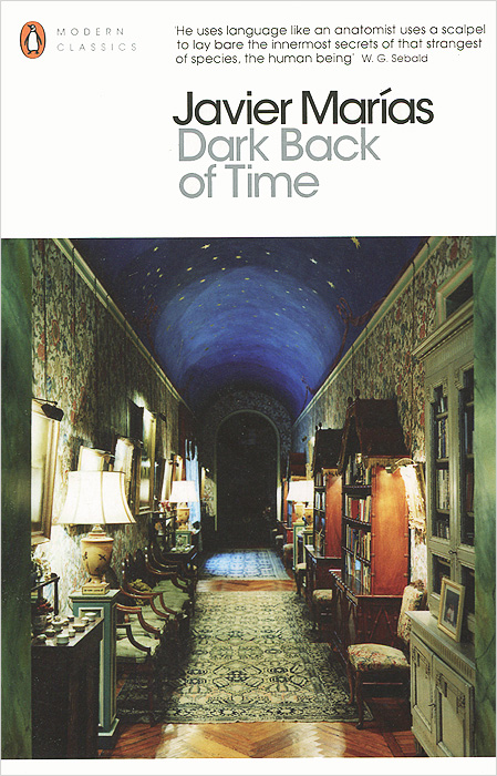 Dark Back of Time the lonely polygamist – a novel