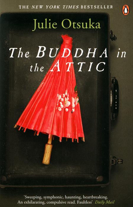 The Buddha in the Attic the buddha in the attic