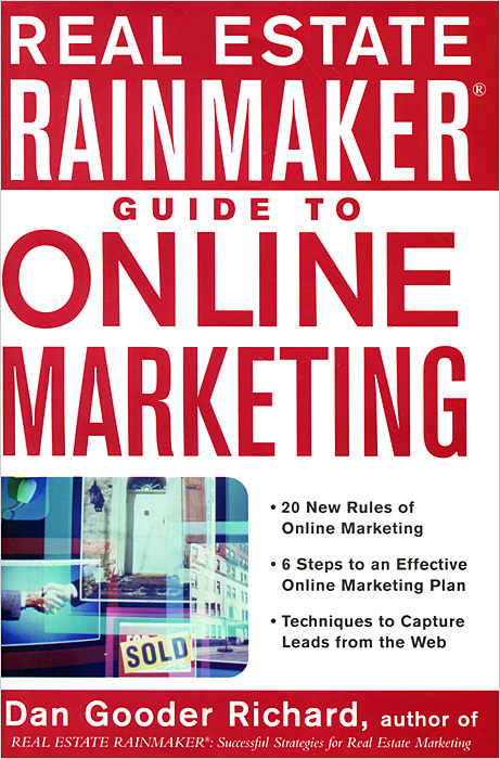 Real Estate Rainmaker: Guide to Online Marketing obioma ebisike a real estate accounting made easy