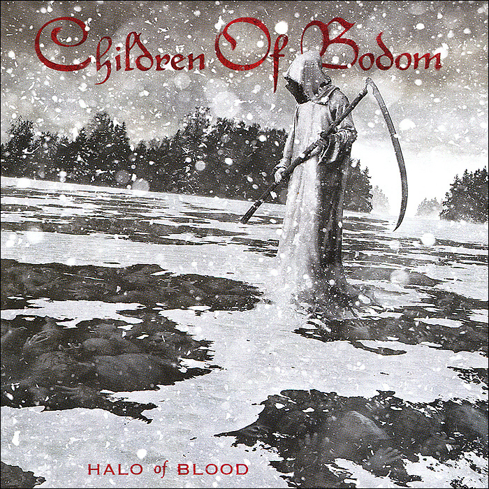 Children Of Bodom Children Of Bodom. Halo Of Blood 3 inches of blood 3 inches of blood long live heavy metal