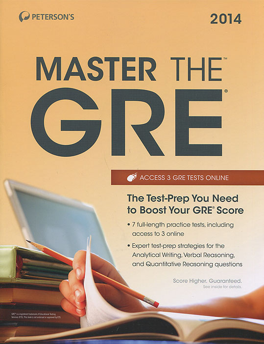 Master the GRE 2014 gre verbal and writing chinese edition