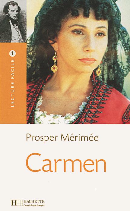 Carmen mort