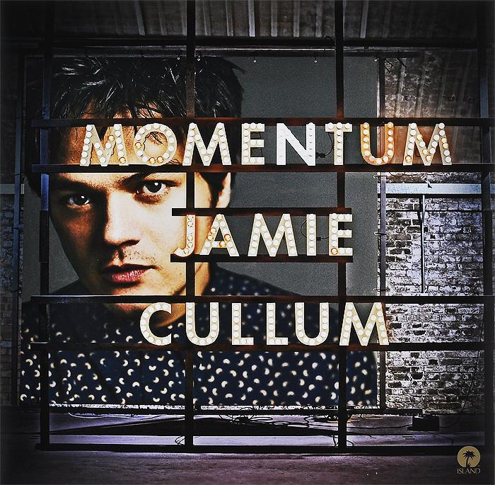 Джеми Каллум Jamie Cullum. Momentum (2 LP) momentum часы momentum 1m sp17ps0 коллекция heatwave