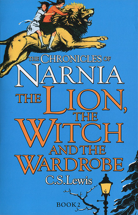 The Chronicles of Narnia. The Lion, the Witch and the Wardrobe блуза lion of porches lion of porches li027ewyal39