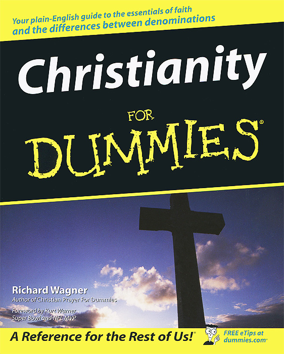 Christianity for Dummies carter lindberg a brief history of christianity