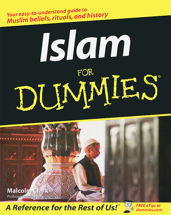 Islam for Dummies the nation of islam