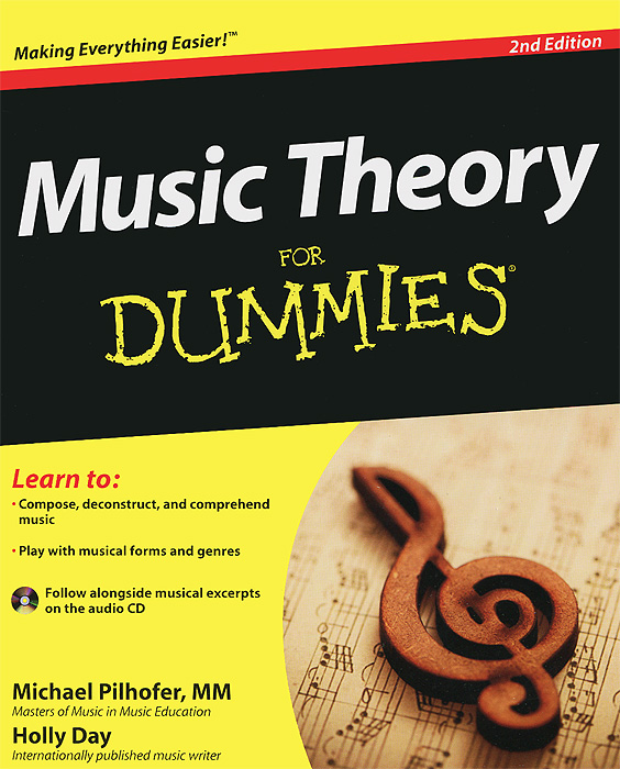 Music Theory for Dummies understanding music with ai – perspectives on music cognition