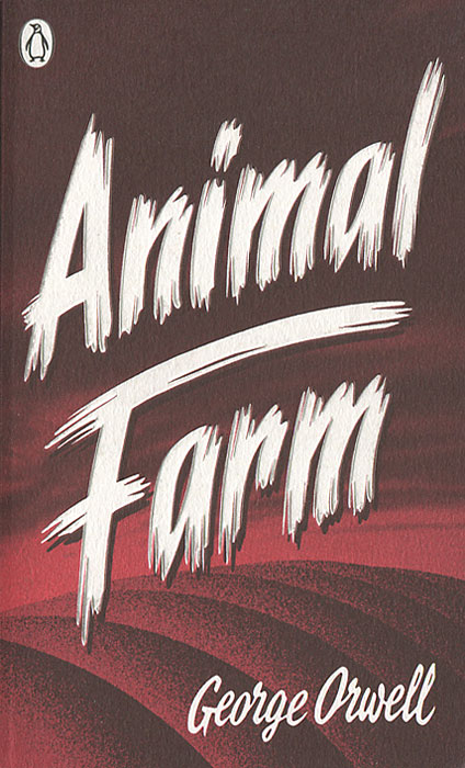 Animal Farm all we shall know