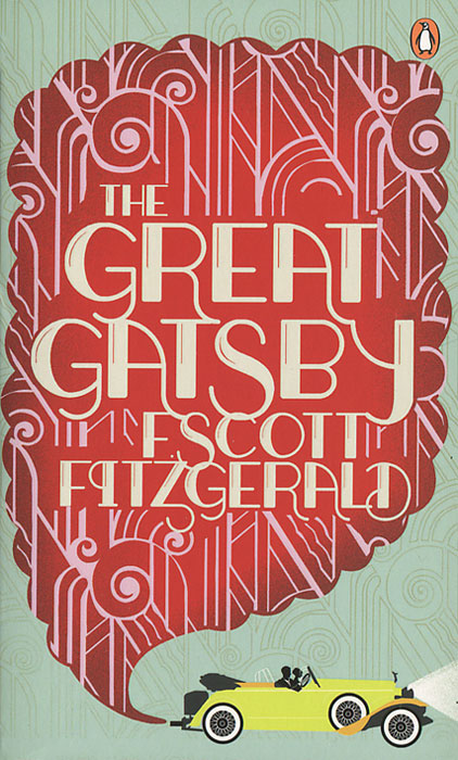 The Great Gatsby the painter of battles a novel