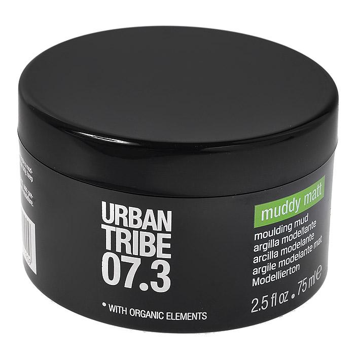 Urban Tribe Паста для укладки волос, матирующая, 75 мл51909Паста Urban Tribe для укладки волос матирующая, моделирующая, придает форму и матовый эффект волосам. Сочетание каолина и матирующих ингредиентовпокрывает волосы, создавая матовый эффект. Витамин Е действует как антиоксидант. Органические, эко-сертифицированные элементы оказывают увлажняющее, ухаживающее и антиоксидантное действие. Характеристики:Объем: 75 мл. Артикул: UTCMUD015. Производитель: Италия. Товар сертифицирован.