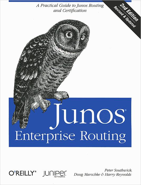 Junos Enterprise Routing mysql enterprise solutions