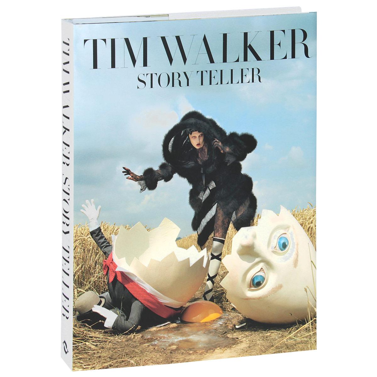 Tim Walker: Story Teller ноутбук asus zenbook ux530uq fy063r