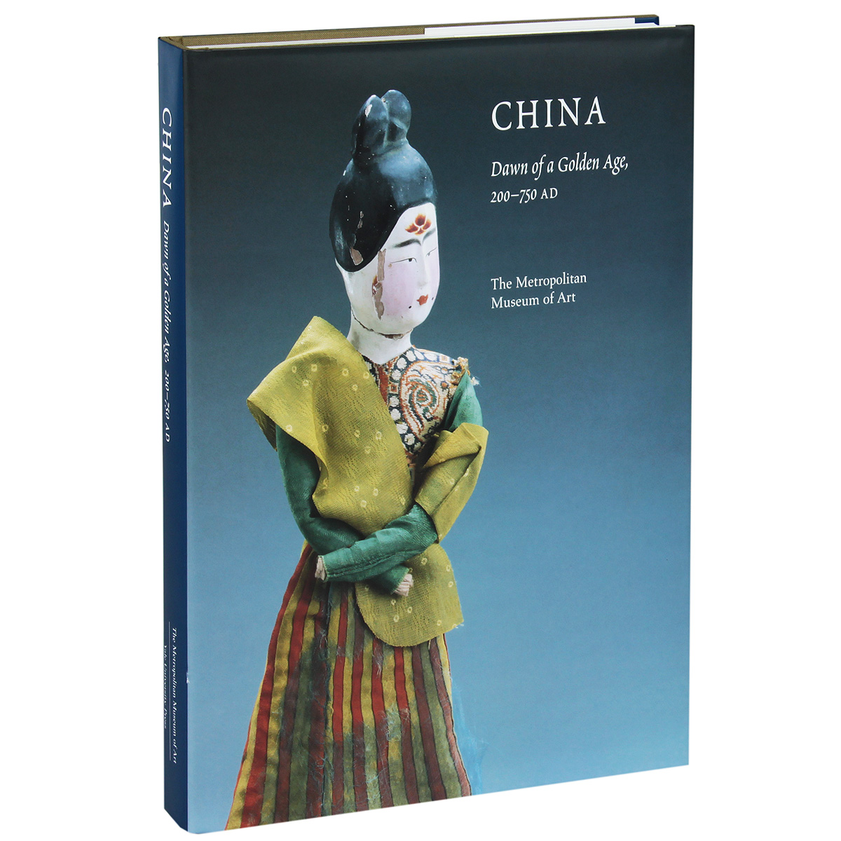 China: Dawn of a Golden Age, 200-750 AD the art of adding and the art of taking away – selections from john updike s manuscripts