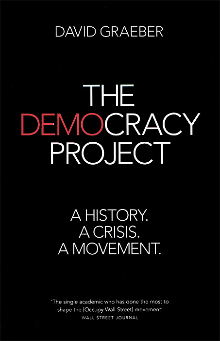 The Democracy Project democracy in america nce