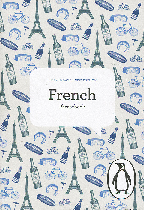 The Penguin French Phrasebook veronique mazet french grammar for dummies