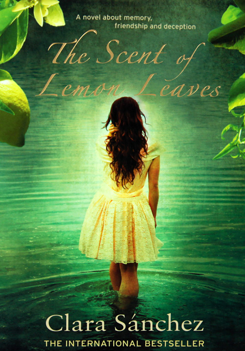 The Scent of Lemon Leaves what she left