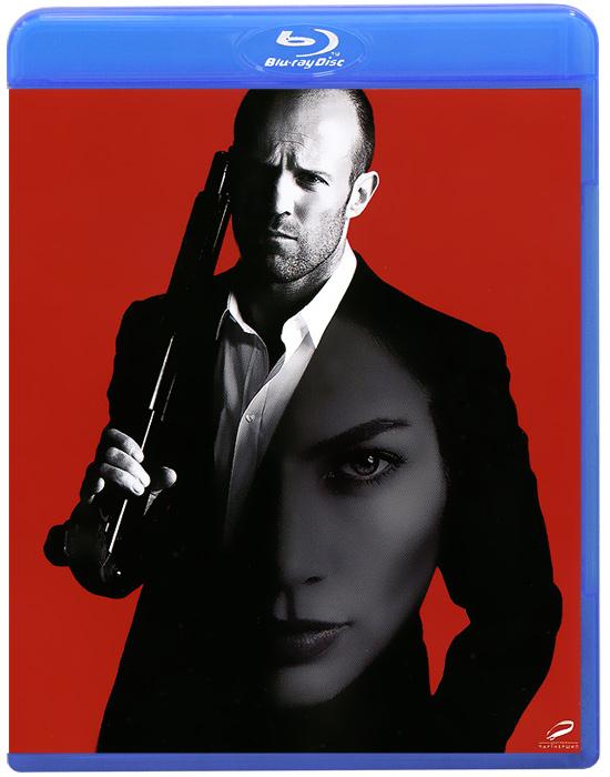 Паркер (Blu-ray) лицензионные фильмы на blu ray купить