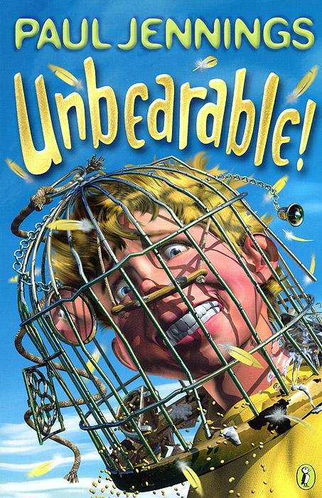 Unbearable! More Bizarre Stories кочнева инна анатольевна funny stories веселые истории