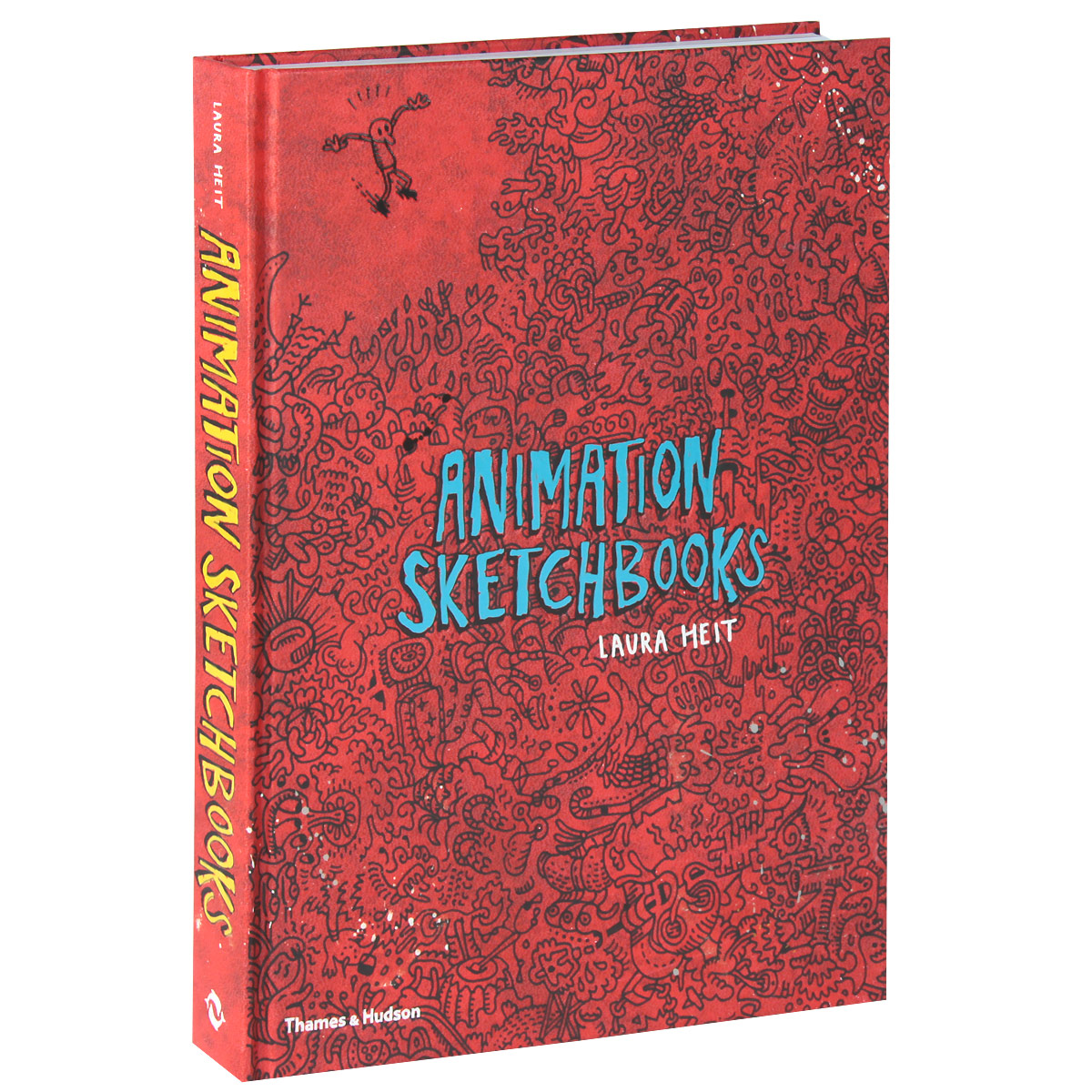 Animation Sketchbooks a large scale distributed knowledge organization system