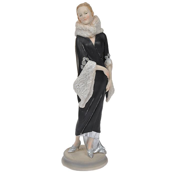Статуэтка Муза поэта, высота 30 см ваза mughal l 20 х 20 х 30 см