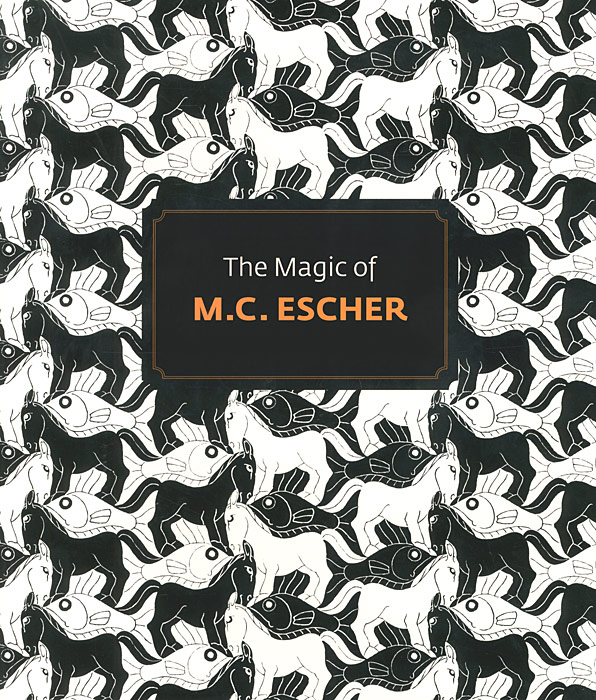 The Magic of M. C. Escher cuhaj g standart catalog of world paper money specialized issues