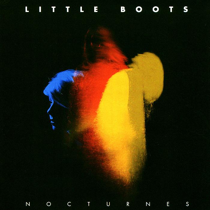 Little Boots.  Nocturnes