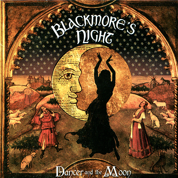 Blackmore's Night Blackmore's Night. Dancer And The Moon tourism business frontiers