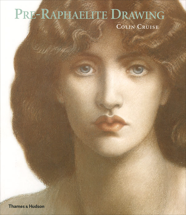 Pre-Raphaelite Drawing the visual dictionary of pre press and production