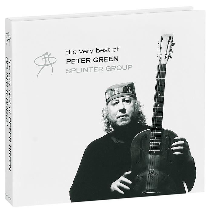 The Very Best Of Peter Green Splinter Group (2 CD)