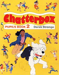 Chatterbox. Pupil`s Book 2 primary colours pupil s book level 4 primary colours page 4
