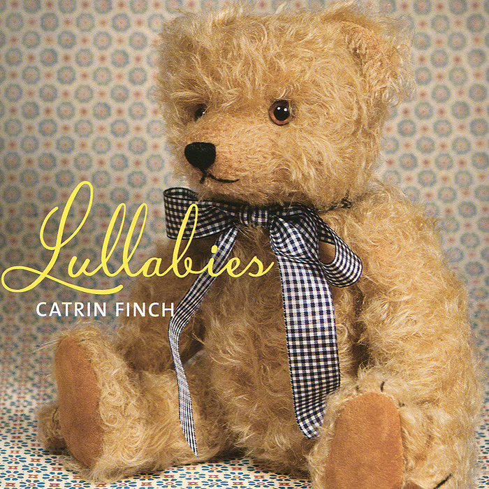 Catrin Finch. Lullabies