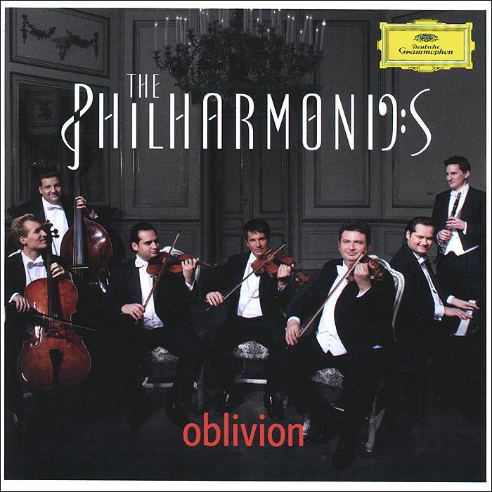 The Philharmonics. Oblivion