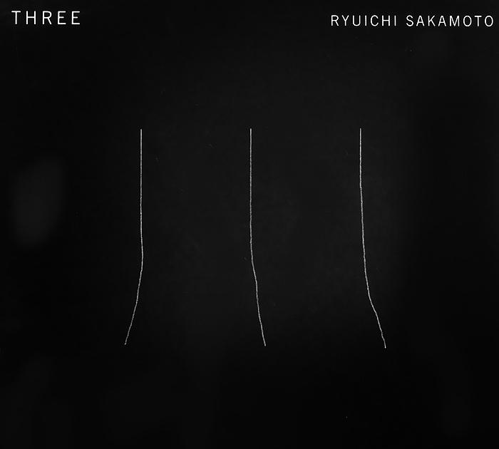 Ryuichi Sakamoto. Three