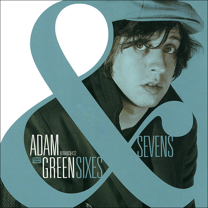Adam Green. Sixes & Sevens