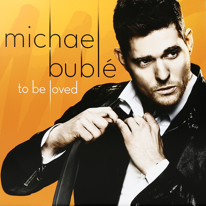 Майкл Бубле Michael Buble. To Be Loved (LP) майкл бубле michael buble caught in the act cd dvd