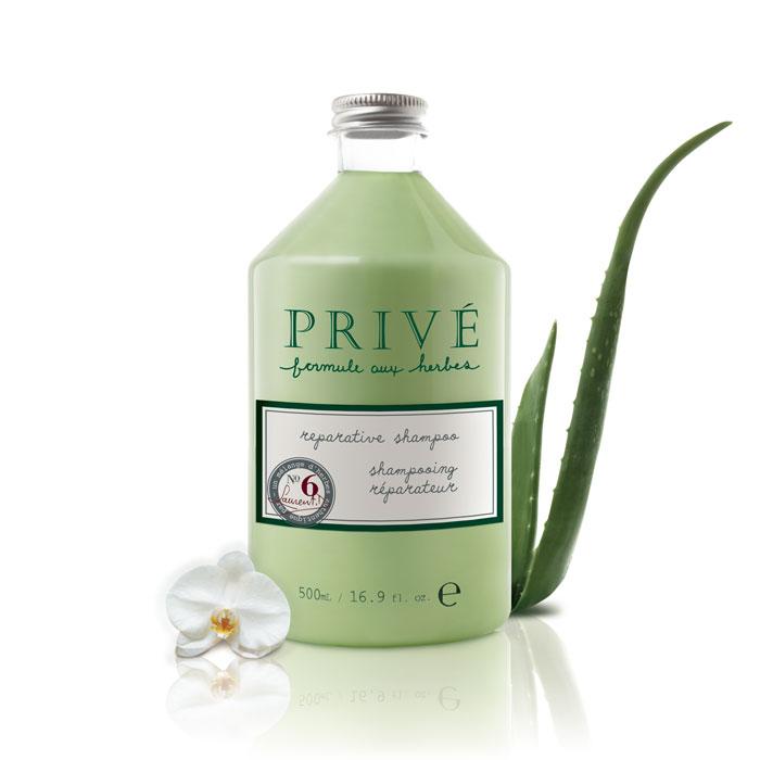 Prive Шампунь для волос, восстанавливающий, 500 млPRV4912828Алоэ-вера, экстракт орхидеи и смесь трав интенсивно увлажняют и великолепно смягчают сухие, повреждённые волосы, в том числе после окрашивания и химзавивки. Сохраняет цвет окрашенных волос. Способствует активному восстановлению. Делает волосы здоровыми и блестящими. Формула, сохраняющая цвет окрашенных волос восстанавливает поврежденные волосы, глицерин и алоэ дополнительно увлажняют и смягчают волосы. Характеристики:Объем: 500 мл. Артикул: PRV4912828. Производитель: США. Товар сертифицирован.