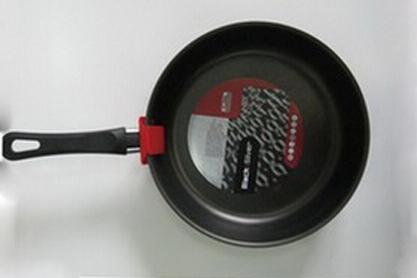 Сотейник Flonal Black & Silver, с тефлоновым покрытием. Диаметр 24 см. BS3241 jiahui tcrt5000 photoelectric sensor module black silver