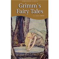 Grimm's Fairy Tales russian legends folk tales and fairy tales