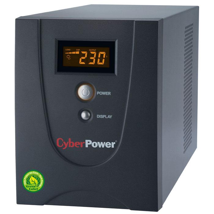 CyberPower Value 2200EILCD ИБП ибп cyberpower ut450ei